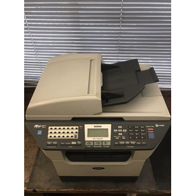 Driver for Brother MFC-8860DN FAX