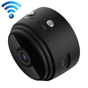 Mini Dv Camara Accion 1080p A9 Wifi Ip Min Fxpp