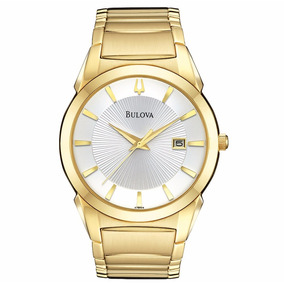 Relógio Bulova Masculino Analogico Wb21605h