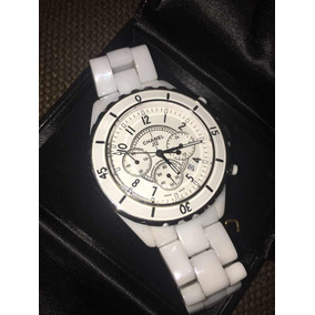 906a4217b15 Relogio Chanel Paris 58096 - Relógio Feminino no Mercado Livre Brasil