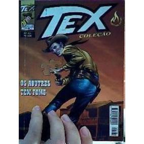 Livro Tex Coleção N° 181 Vários