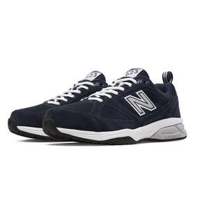Zapatos New Balance 623v3 Suede Trainer Hombre-estándar