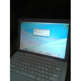 Lapto Macbook Apple 2010