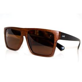 Solar Perfil Eyewear Com Shape De Madeira, Hastes De Acetato 3241a9a90b