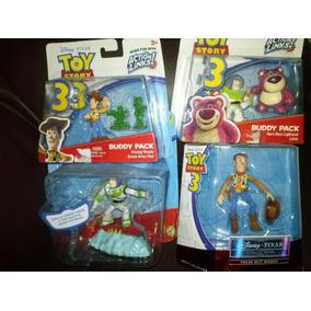 Juguetes Originales De Toy Story - Figuras y Muñecos en Mercado ... 61abfffc504