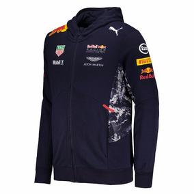 46bcee911f Moletom Puma Red Bull Racing Team
