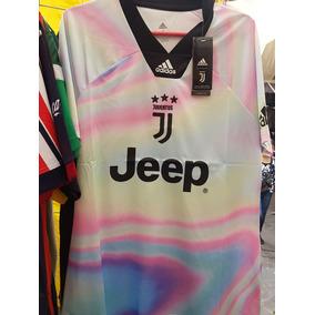 Jersey Playera Juventus Fifa 19 Ea Sports (hay Tallas) 0fbf520f45a30