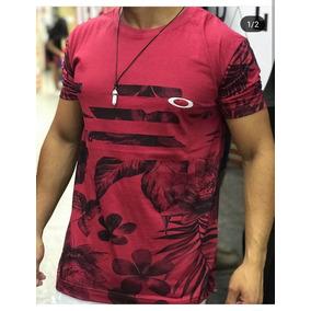 Camisa Barcelona Homem Outros Tipos - Camisa Masculino no Mercado ... 95cad26c327