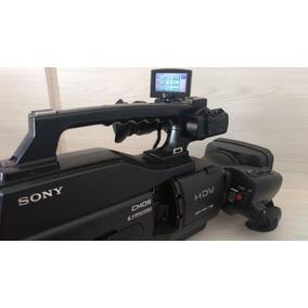 Câmera Filmadora Sony Hvr Hd1000u Mini Dv 1080i