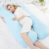 Almohada Para El Embarazo Almohada De Maternidad De Cuerpo E