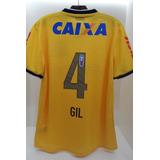 Camisa Corinthians Gil no Mercado Livre Brasil 28611935e179f