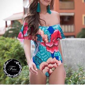 Trajes De Baño Monokini