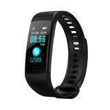 Pulseira Fitness Inteligente Relógio Smartband Y5 Original