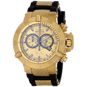 b43ab838ecc Relogio Invicta 5517 Subaqua Collection - Relojes Pulsera en Mercado ...
