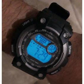 4f40efa5c1a Relogio De Pulso Estilo Exercito Casio Masculino - Relógios De Pulso ...