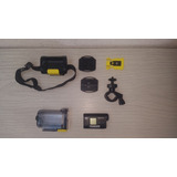 Action Cam As-15 Sony