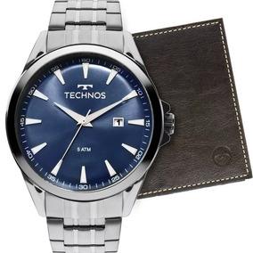 Relógio Executivo Technos Gm10.er - Relógios no Mercado Livre Brasil f57dd2777f