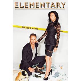 Elementary 1ª A 5ª Temporadas Frete Gratis