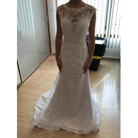 9e9151a0f Vestido Campestre Para Dama - Vestidos de Novia en Mercado Libre ...