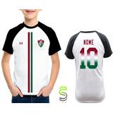 Camisa Fluminense Infantil 3 Anos no Mercado Livre Brasil 068c8597d7b1c