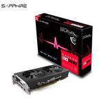 Tarj. Video Sapphire Rx 580 8gb Ddr5 ( 11265-05-20g ) Pulse