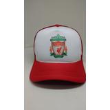 Boné Liverpool no Mercado Livre Brasil dc20b6565ef95