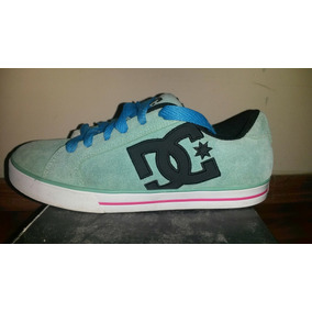 Zapatos Dc Shoes Talla 9w