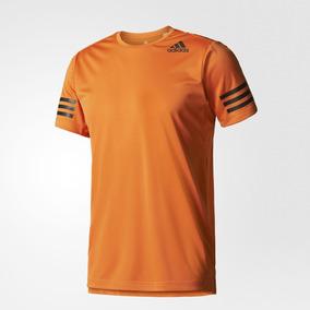 Playera Deportiva adidas Freelift Climacool Para Hombre