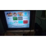 Nintendo Wii Con 4 Juegos