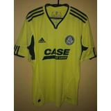 Camisa Do Palmeiras 2010 (adidas) Tamanho M