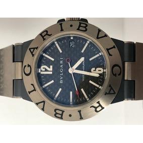 Relógio Bvlgari Masculino, Usado no Mercado Livre Brasil 03b1fd5b13