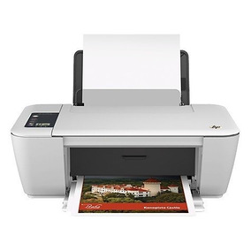 Impressora Hp Deskjet Ink Advantage 2546 Wireless Seminova