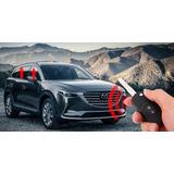 Mazda 3 Sedan/ Hb Vidrios Automáticos 2014 A 2018 Ventana