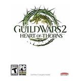 Guild Wars 2 - Heart Of Thornes - Manvicio Store!!!