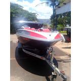 Jet Boat Colluna