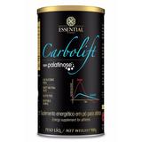 Carbolift 100% Palatinose 900g Essential / Com Nota Fiscal.
