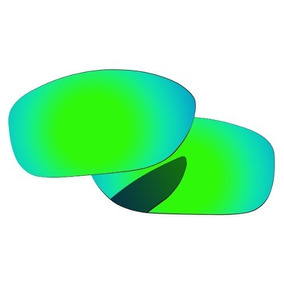 7538454e9c Oakley Pit Boss Lente Azul De Sol - Óculos no Mercado Livre Brasil