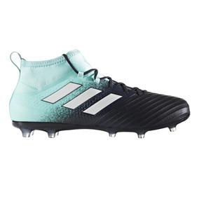Botines Adidas Turquesa - Botines en Mercado Libre Argentina 7022e8b018843