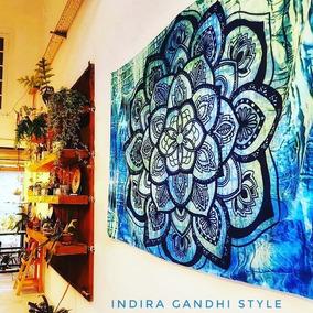 Mantas India Style - Decoración para el Hogar en Mercado Libre Argentina 725cbf569ca2