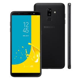 Samsung Galaxy J8 4gb Traseira 16mp 8.0 64gb Infinita 6,0