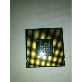 Processador Inetel Celeron