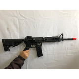 Rifle Airsoft M4a1 Caa Custom - 6mm - King Arms