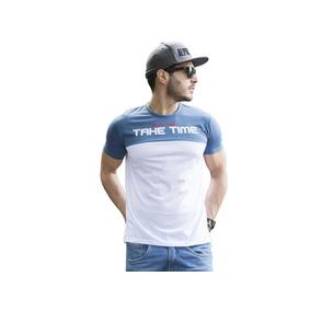 Camisetas Urbanas Para Hombre Moda - Ropa y Accesorios en Mercado ... 289cb0adaa1