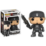 Funko Pop Marcus Fenix 112 - Gears Of War