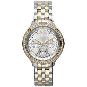 b7533d082d1 Relógio Armani Exchange Ax 1039 Outro Masculino Parana - Relógios De ...