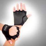 Luva Academia Musculação Fitness Neoprene Leve Bioshape G