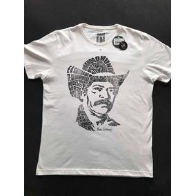 Camiseta Made In Mato Tião Carreiro