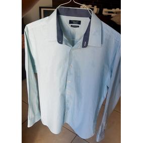 Camisa Penguin Y Dockers