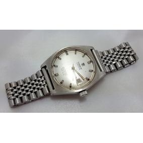 e7530f12b87 Relógio De Pulso Tissot Seastar Automático Antigo Swiss Made