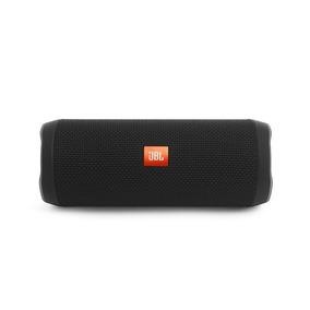 Caixa De Som Bluetooth Portátil Jbl Flip 4 À Prova De Água
